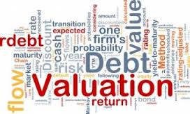 Define and Discuss on Valuing Valuations