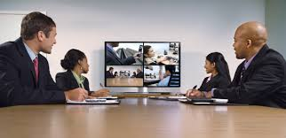 Video Conferencing for Meetings