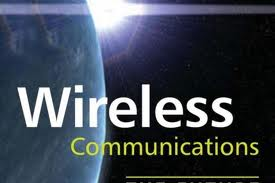 Explain Wireless Communication