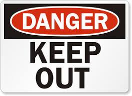 Outdoor Surveillance Keeps Danger Out