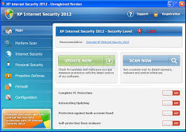 XP Internet Security