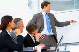 Organizational IT Training