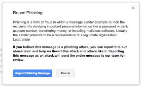 Stop Phishing Email by Changing