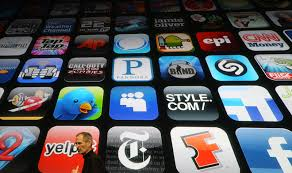 Add iPad Apps