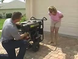 Uses of a Generator