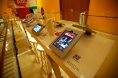 Digital Kiosks Owners