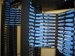 Data Cabling Contractor