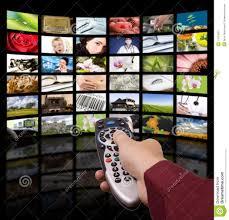 Digital TV Panels
