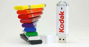 Recipients of Branded USB Flash Drives