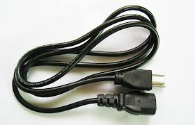 Reliable PC Power Cable