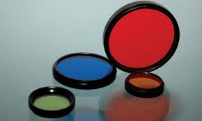 Applications of Optical Filter Glass