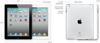 iPad 2 Instruction Manual