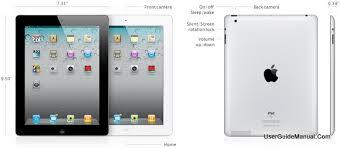 iPad 2 Instruction Manual