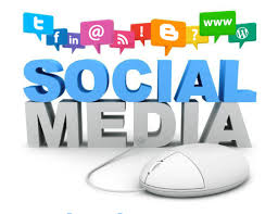 Social Media Became Unavoidable