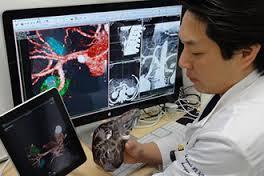 3D Printing Organs