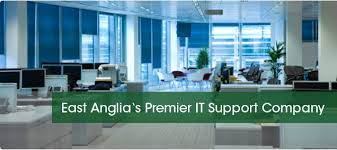 Find an IT Support Company