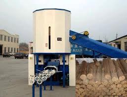 Discuss on Biomass Briquetting Plant