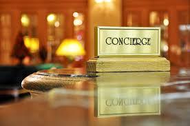 Define on Concierge Services