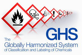 The Manufacturers must obtain GHS