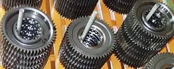 Discuss on Gear Manufacturing