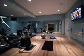 Significane of Home Gym Equipment