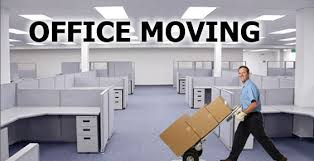 Discuss on Office Moving