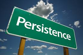 Discuss about the Persistence