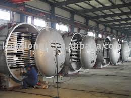 Freeze Drying Machines