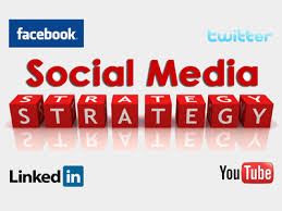 Strategy for Using Social Media