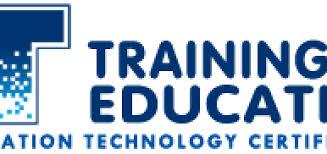 Categories in IT Training