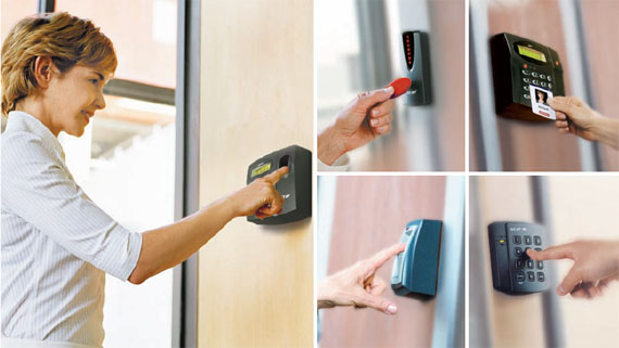 Buying Access Control Systems for Business