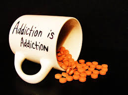 Define on Addiction