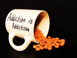 Define on Addiction