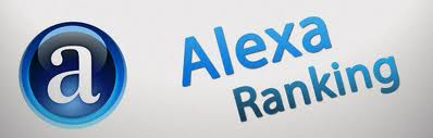 Define on Alexa Rank