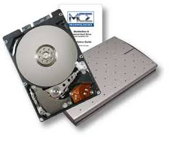 Having an Online Hard Drive