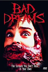 Define on Bad Dreams