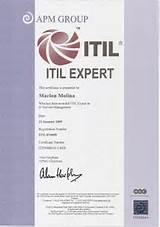 Become an ITIL Expert