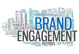 Define and Discuss on Brand Engagement