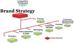 Business Branding Strategy Development