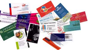 Important Tips for Business Card Printing