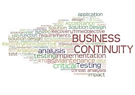 Importance of Business Continuity
