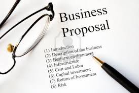 Way to Write an Effective Business Proposal