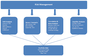 An Overview of Capital Risk Management