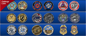 Define on Challenge Coin