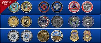 Define on Challenge Coin