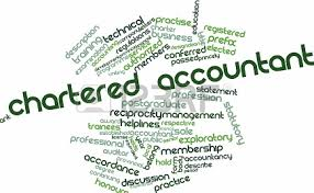Causes to Hire a Chartered Accountant