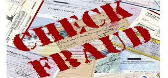 How to Stop Check Fraud