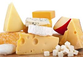 Explain on Classification Of Cheese