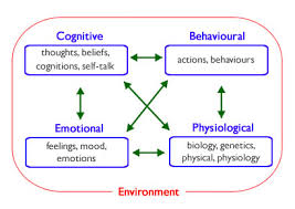 Cognitive Behaviour by E Learning Course