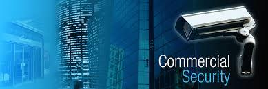 Explain Commercial Security Structure